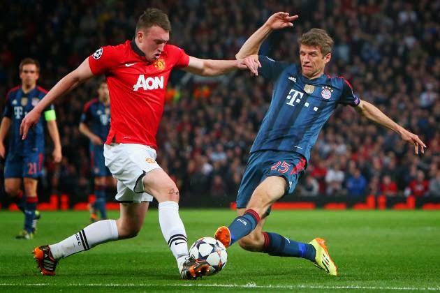 Bayern chơi không thực sự tốt trước những đại diện Anh mùa này
