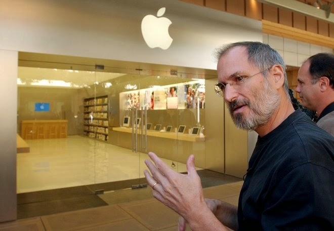 Thao Marky's Productions - Steve Jobs