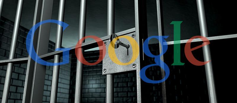 """Google cập nhật """"Pirate Update"""" chống vi phạm bản quyền bài viết"""