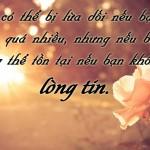 Những câu nói ý nghĩa về cuộc sống